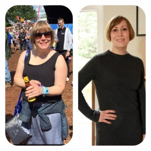 Sascha Busy Womans Fitness Project Testimonial