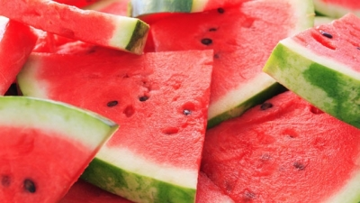 Watermelon Recipe - Busy Woman's Fitness Project