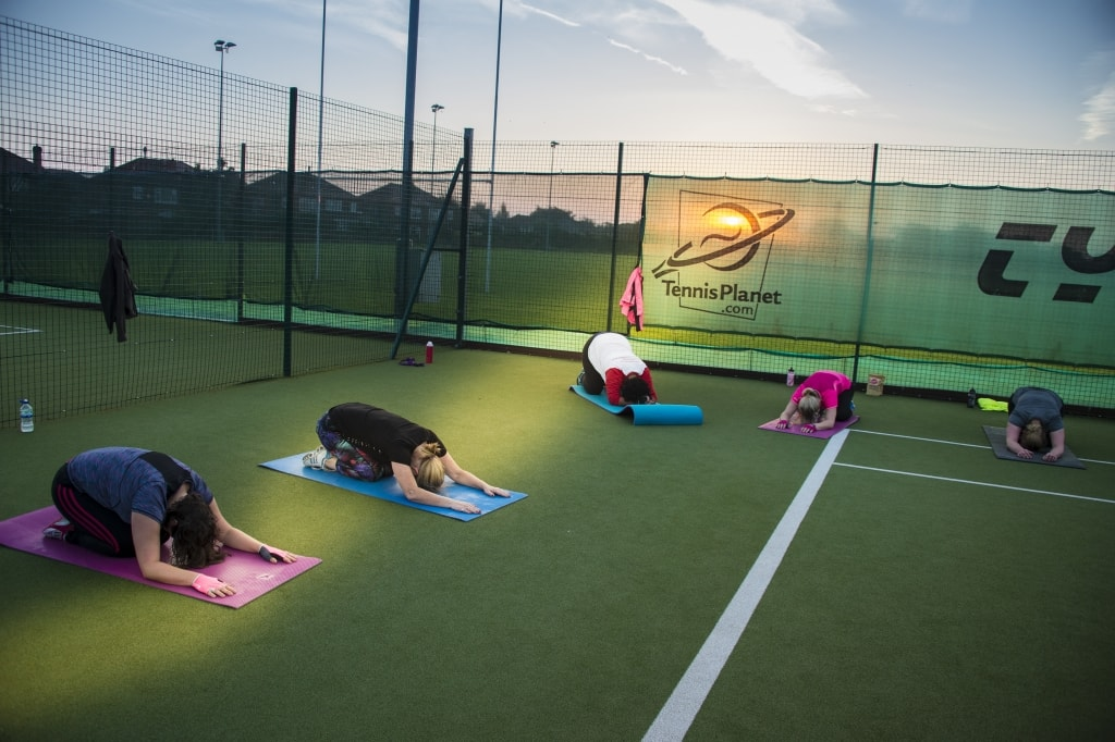 heaton moor bootcamp - Busy Woman's Fitness Project Image