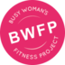 Busy Woman's Fitness Project Logo