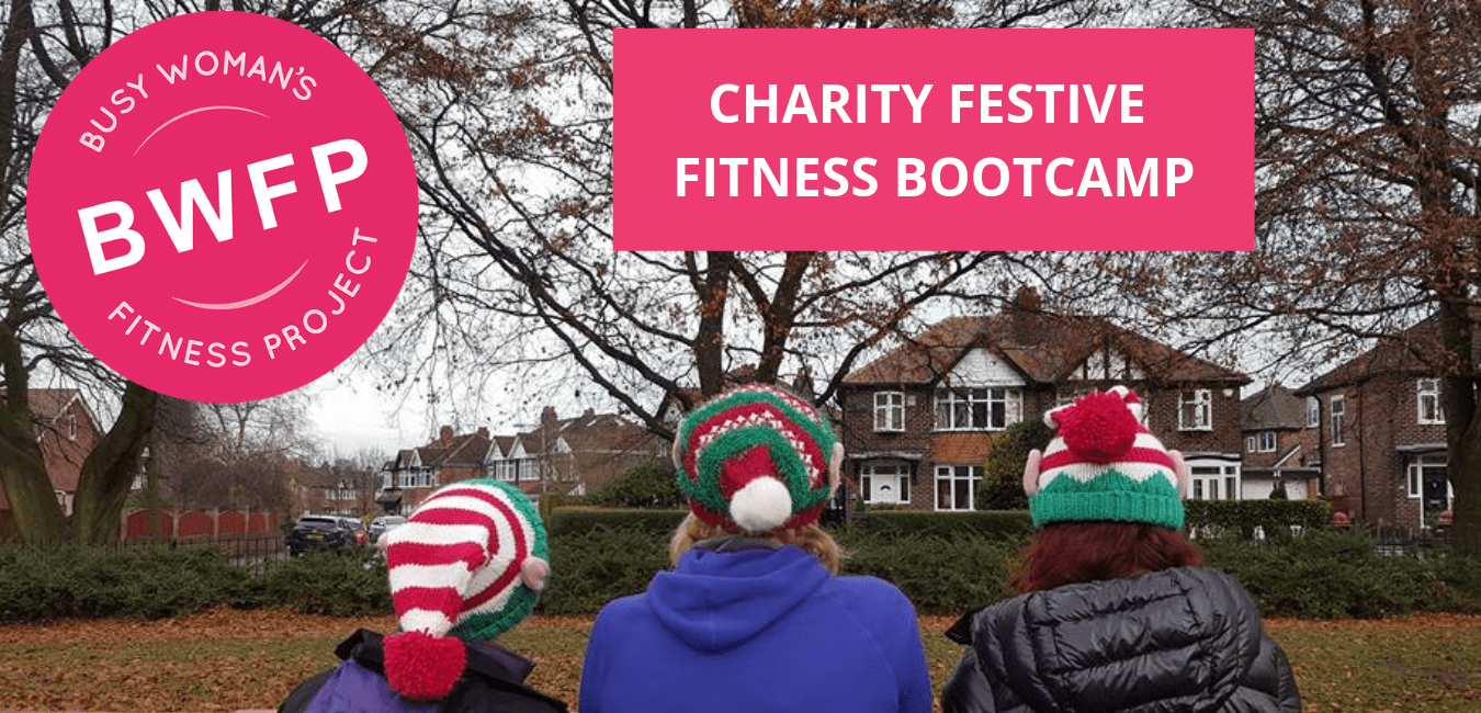 busy womans fitness project charity bootcamp